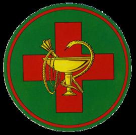Организация медицинского обеспечения войск и экстремальной медицины