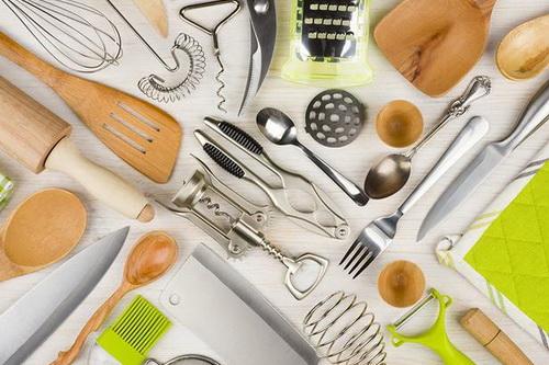 О запрещении обращения кухонных изделий
