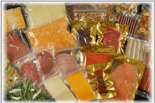 О маркировке пищевой продукции
