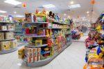 О несоответствующих требованиям  игрушках
