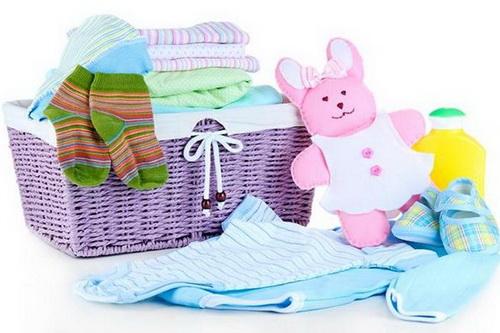 Безопасность изделий и товаров для детей