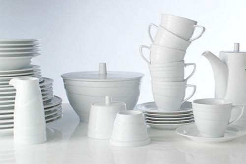 О запрещении обращения столовой и кухонной посуды