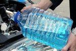 О запрете ввоза и обращения на территории Республики Беларусь стеклоомывающих жидкостей