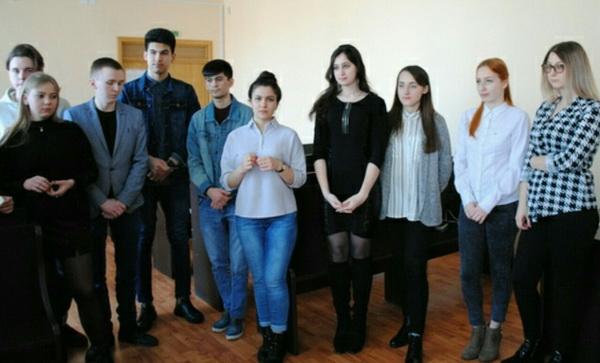 Участие молодежи в решении проблемы ВИЧ/СПИД