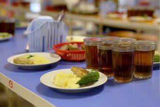 О нарушениях санитарно-эпидемиологического законодательства при организации питания