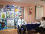 Проект «Разам супраць рака!» в Вороново