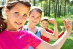 В центре внимания – безопасное и эффективное оздоровление детей