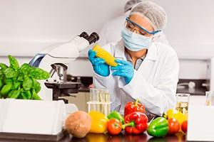 Как обеспечить себя безопасной плодоовощной продукцией