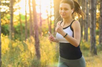 Физическая активность как альтернатива вредным привычкам