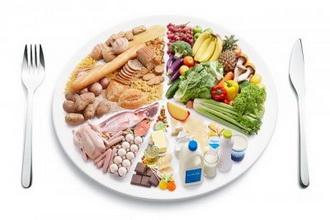 Здоровая еда – молодость и красота!