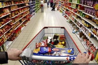 Об основных нарушениях при торговле пищевой продукцией