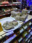 реализация пищевой продукции без маркировки