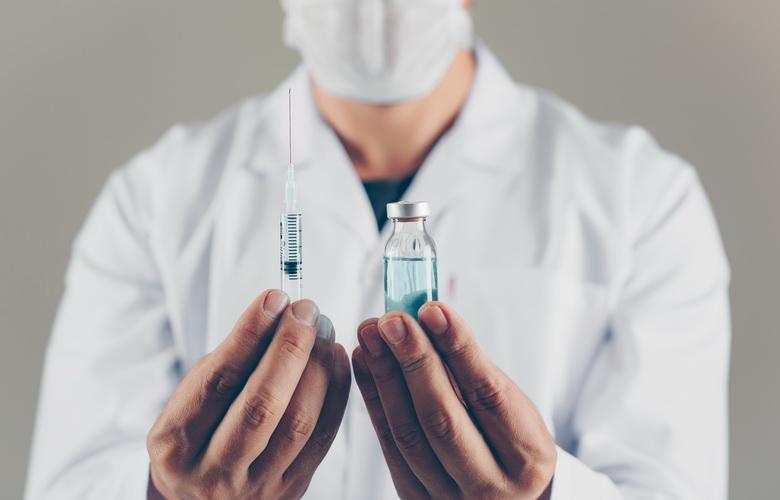 Время делать прививки против гриппа