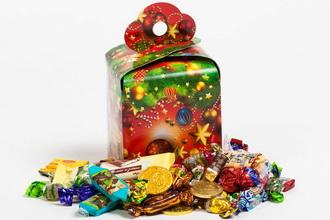 Как выбрать сладкие новогодние подарки