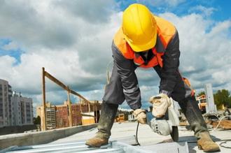 О результатах надзорных мероприятий за условиями труда рабочих-строителей и содержанием строительных площадок