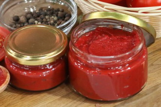 томатная-паста
