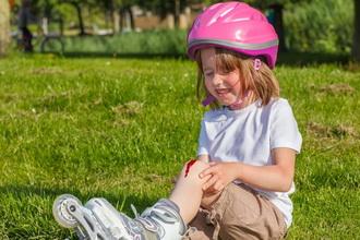 Детский травматизм и меры по его снижению