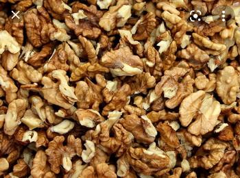Ядро грецкого ореха «Добрая ежа»
