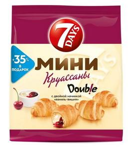 Мини Круассаны 7 DAYS