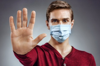Снимать маски рано